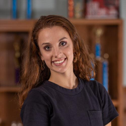 Lydia Sanders